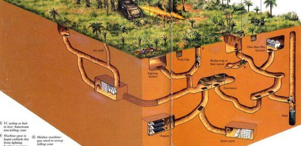 meskun-mahal-tunel