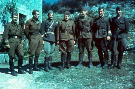 yugoslavya-partizanlari